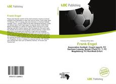Bookcover of Frank Engel