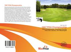 Copertina di 1967 PGA Championship