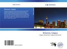 Buchcover von Britannia, Calgary