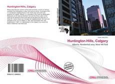 Bookcover of Huntington Hills, Calgary