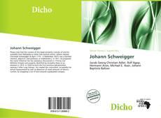 Johann Schweigger的封面