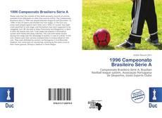 Bookcover of 1996 Campeonato Brasileiro Série A