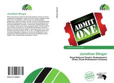 Bookcover of Jonathan Slinger