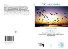 Bookcover of El Niño