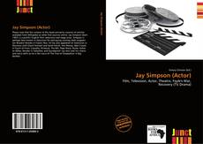 Jay Simpson (Actor)的封面