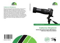 Catherine Shepherd的封面