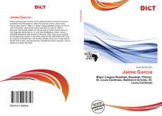 Bookcover of Jaime García