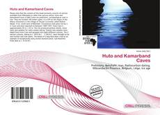 Bookcover of Huto and Kamarband Caves
