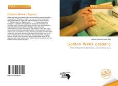 Copertina di Golden Week (Japan)
