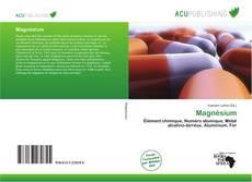 Обложка Magnésium
