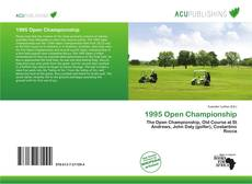 Bookcover of 1995 Open Championship
