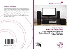 Bookcover of Andrew Schofield