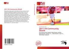 Bookcover of 2011 FA Community Shield
