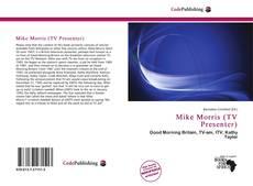 Couverture de Mike Morris (TV Presenter)