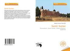 Bookcover of Saint Suliac