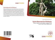 Couverture de Saint-Bonnet-le-Château