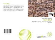 Bookcover of Saint-Chef