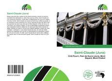 Buchcover von Saint-Claude (Jura)
