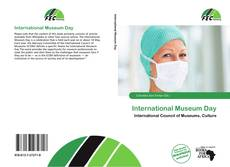 International Museum Day kitap kapağı
