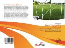 Bookcover of Javier Hernández Gutiérrez