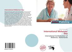 International Midwives' Day kitap kapağı