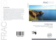 Bookcover of Fa Hien Cave