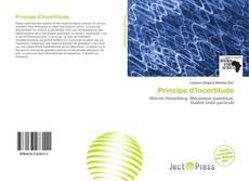 Bookcover of Principe d'Incertitude