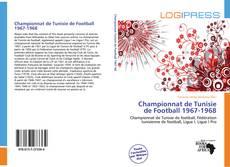 Обложка Championnat de Tunisie de Football 1967-1968