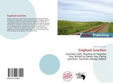 Copertina di Cogload Junction