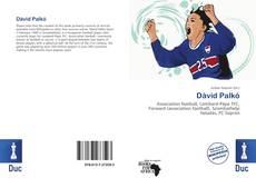 Обложка Dávid Palkó