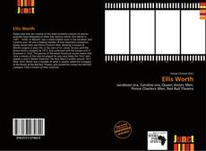 Bookcover of Ellis Worth