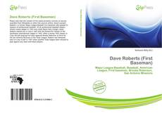 Couverture de Dave Roberts (First Baseman)