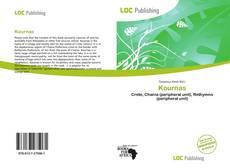 Bookcover of Kournas