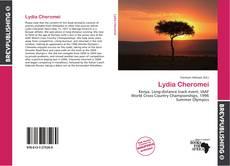 Bookcover of Lydia Cheromei