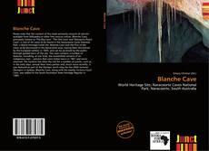 Portada del libro de Blanche Cave