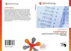 Buchcover von Leapfrogging