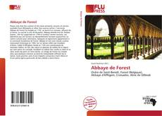 Bookcover of Abbaye de Forest