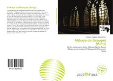 Copertina di Abbaye de Beaupré (Achy)