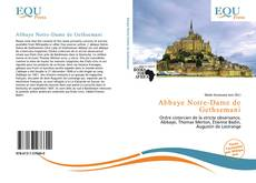 Bookcover of Abbaye Notre-Dame de Gethsemani