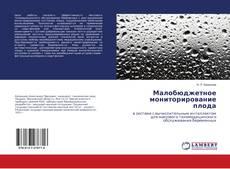 Bookcover of Малобюджетное мониторирование плода