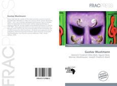 Bookcover of Gustav Wustmann