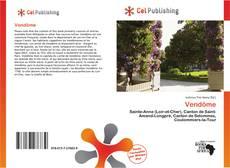 Bookcover of Vendôme