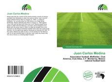 Bookcover of Juan Carlos Medina