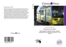 Borítókép a  Junction (rail) - hoz