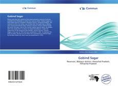 Bookcover of Gobind Sagar