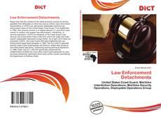 Borítókép a  Law Enforcement Detachments - hoz
