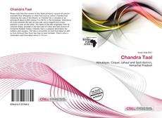 Bookcover of Chandra Taal