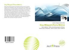 Guy Môquet (Paris Métro) kitap kapağı