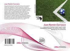 Bookcover of Juan Ramón Carrasco