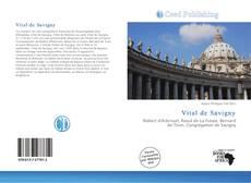Vital de Savigny的封面